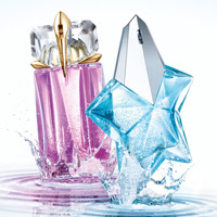 Thierry Mugler décline Angel & Alien en version Aqua Chic