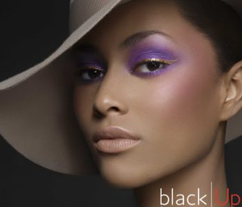 Black Up revisite le pastel dans une version chic et glamour
