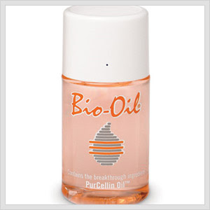 Bio oil végetures