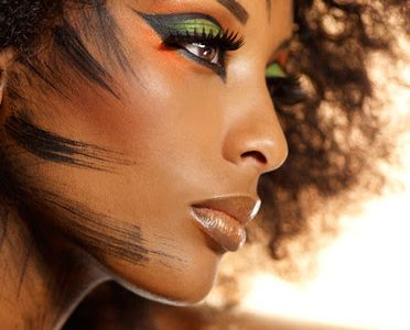 Black Beauty: Guide Maquillage