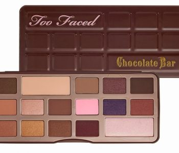 [Concours] – 3 Chocolate Bar Palette Too Faced à gagner