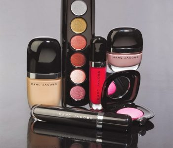 La collection de maquillage Marc Jacobs est enfin en ligne (photos de toute la collection)