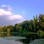 Un week-end aux Etangs de Corot – Spa Caudalie