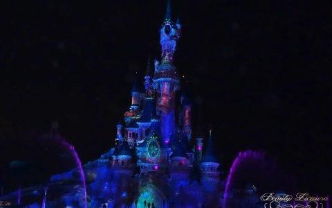 Noël 2014 à Disneyland Paris – Mon séjour de 3 jours