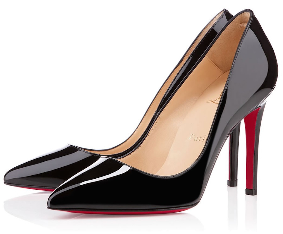PIGALLE Vernis LOUBOUTIN