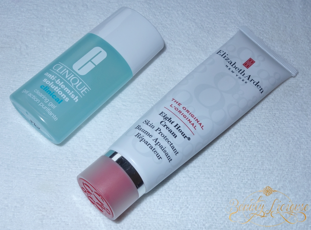 GEL ACTION PURIFIANTE CLINIQUE