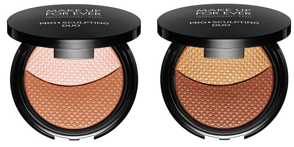 pro sculpting duo make up for ever