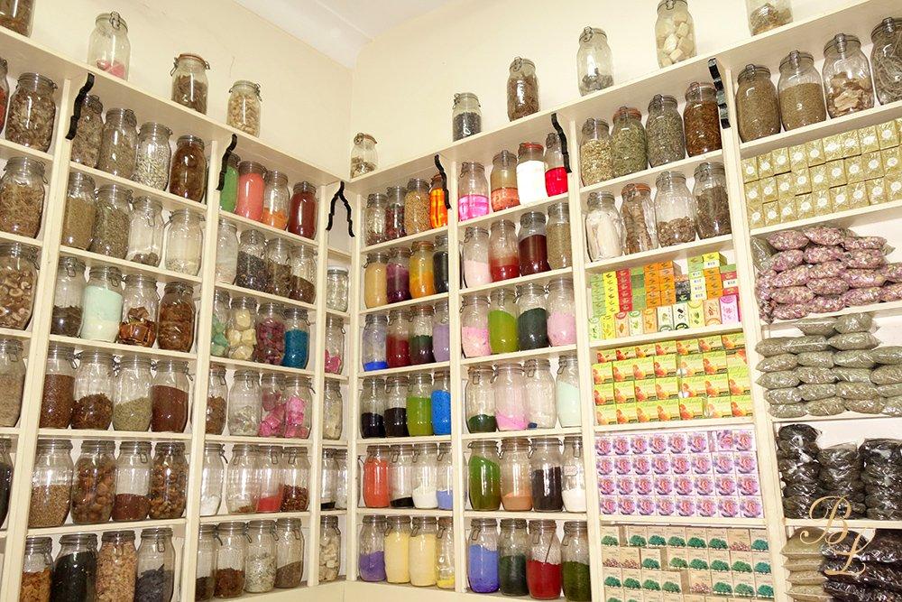 herboriste marrakech