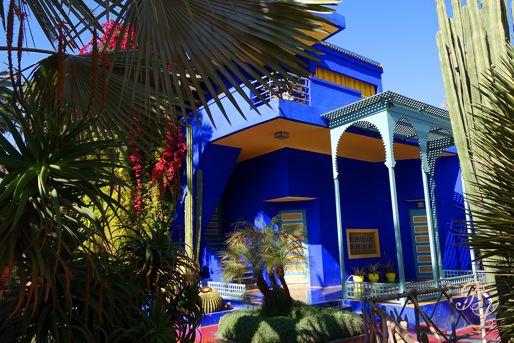 promenade magique au jardin de majorelle marrakech beautylicieusebeautylicieuse. Black Bedroom Furniture Sets. Home Design Ideas