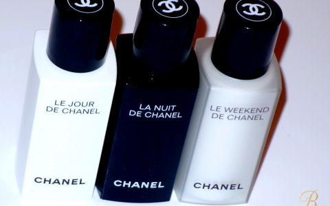 Chanel Le Jour, La Nuit, Le Weekend…plus que du marketing, de véritables soins alliant luxe et efficacité !