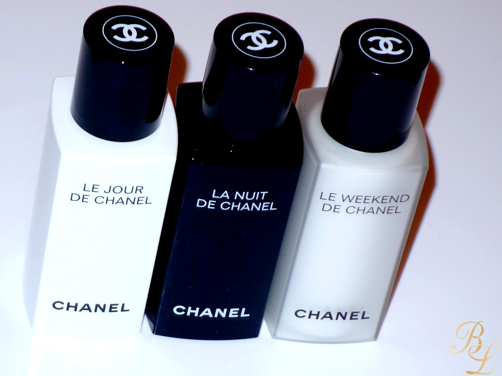 chanelsoins