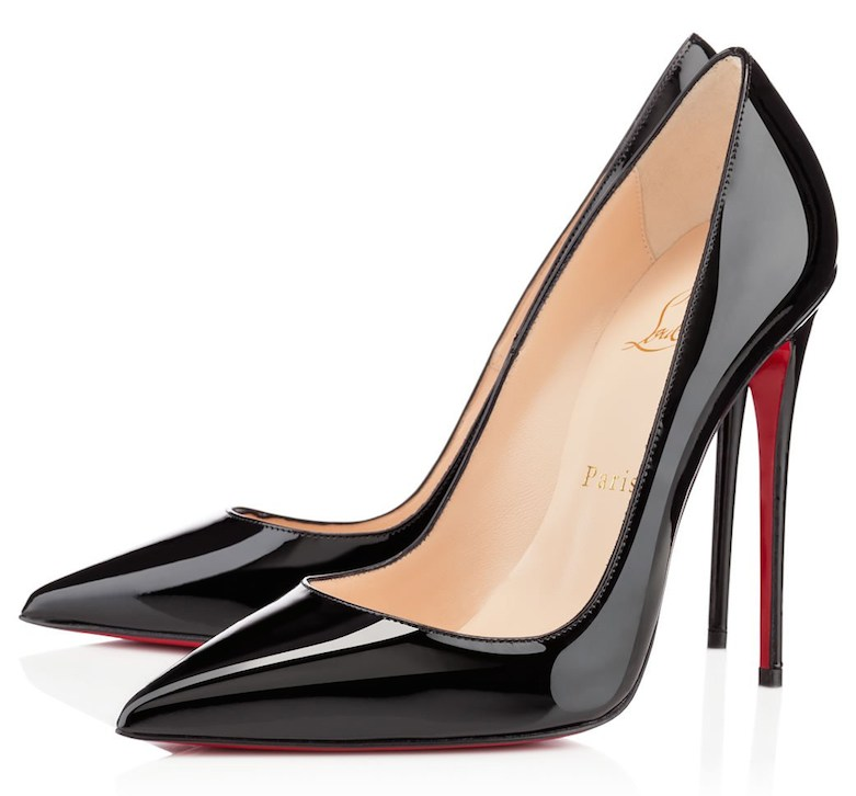 blue christian louboutin shoes - Christian-Louboutin-Black-So-Kate-Pumps-Fall-2013-2.jpg
