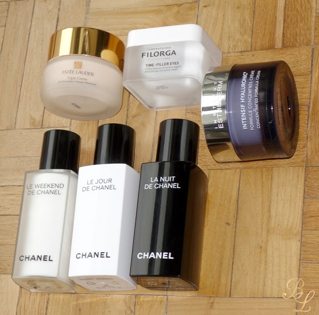 soins chanel