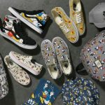 {Dans ma wishlist} – La Collection Vans X Disney