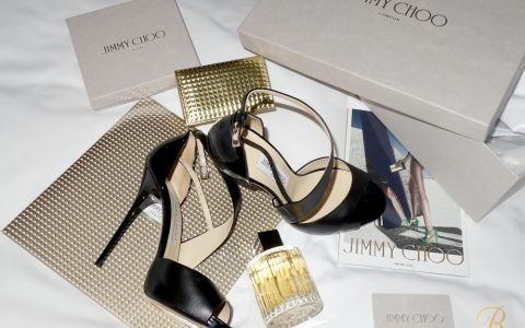 "24h ""Illicit"" à Londres avec Jimmy Choo"