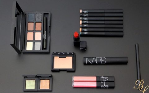 Review Collection Nars Automne 2015