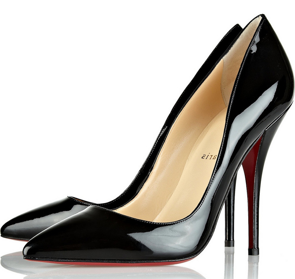 louboutin pigalle comfortable