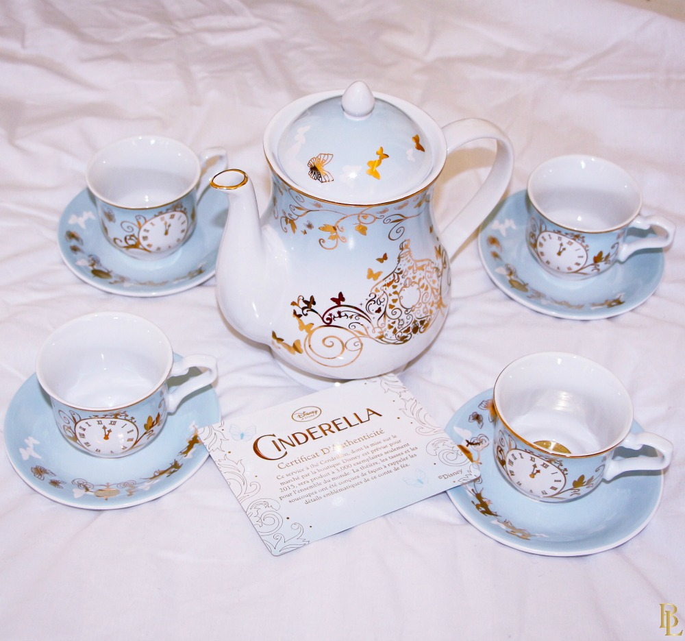 set-de-thé-cendrillon