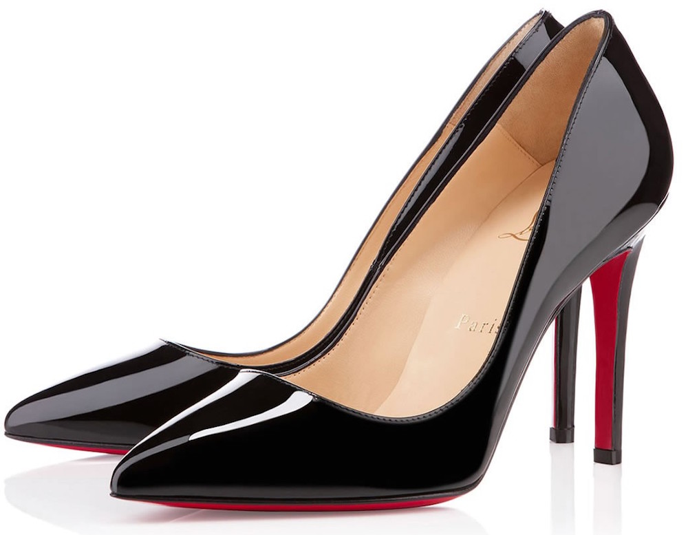 louboutin confortable