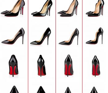 LOUBOUTIN PIGALLE VS SO KATE VS BATIGNOLLES VS HOT CHICK