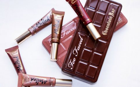 Melted Chocolate Too Faced : mon gros coup de coeur