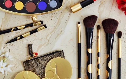 Wanted : la collection makeup Minnie X Sephora