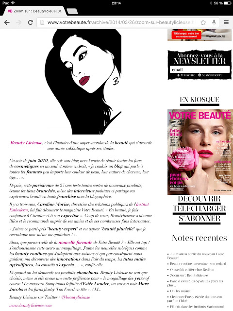Interview The Beautyst