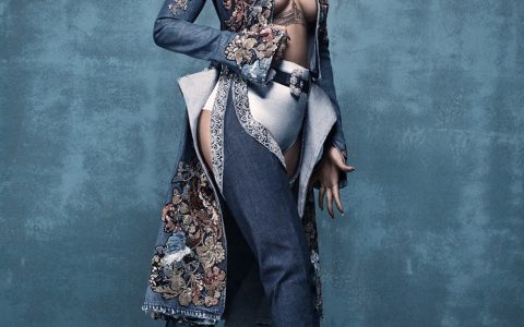 Rihanna X Manolo Blahnik – La sublime collaboration « shoes »