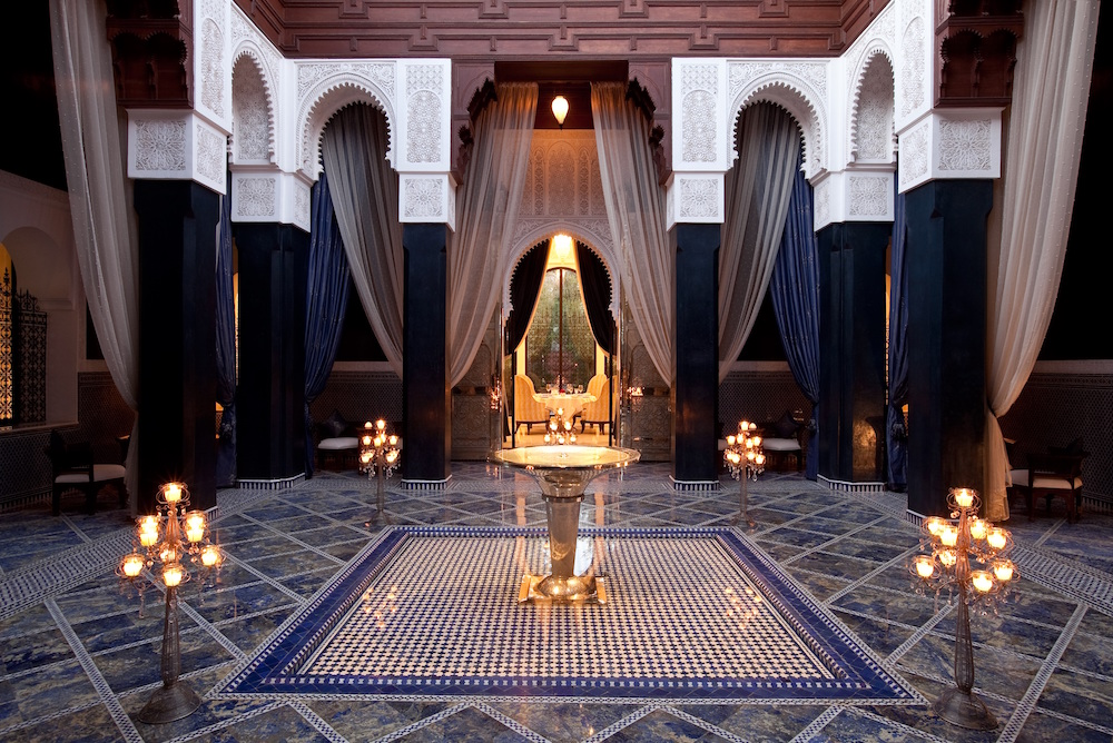RoyalMansour-Blue-Patio