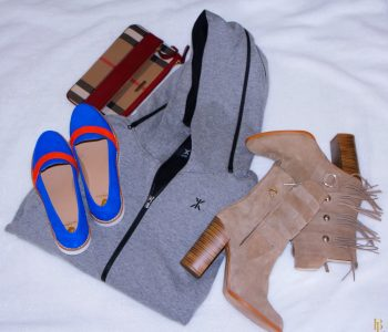 Instant Mode (Zara, Bobbies, Burberry, One Piece) !
