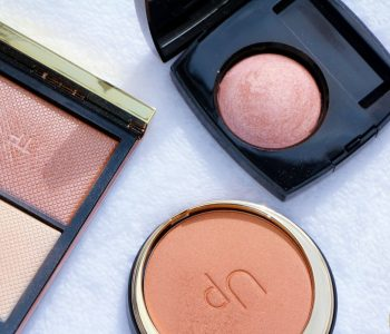 Mes highlighters favoris de tous les temps !