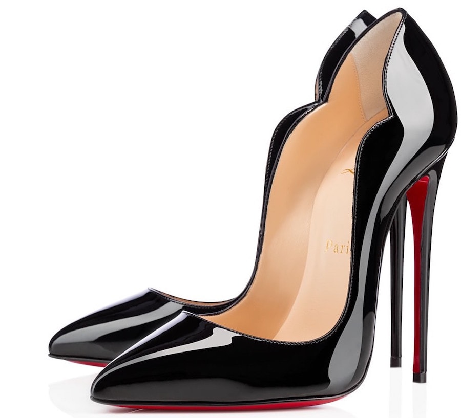 HOT-chick-louboutin