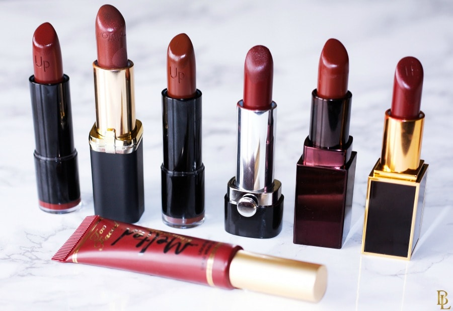 brown-lipstick