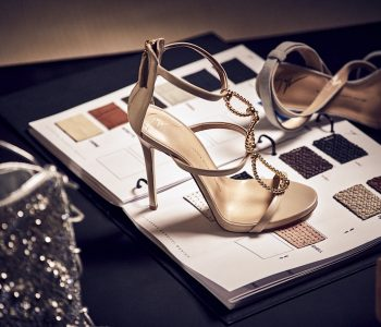 Giuseppe Zanotti X  J-LO, la sulfureuse collaboration « shoes »
