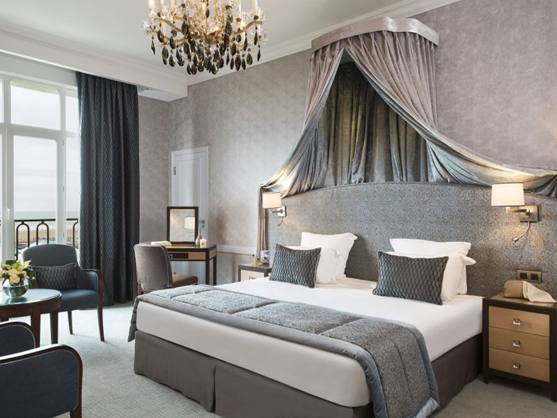 suite royal deauville barriere