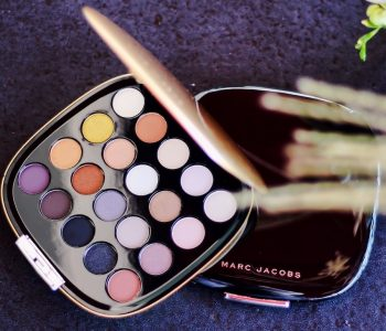 {À SAISIR} – MARC JACOBS ABOUT LAST NIGHT PALETTE À -25%