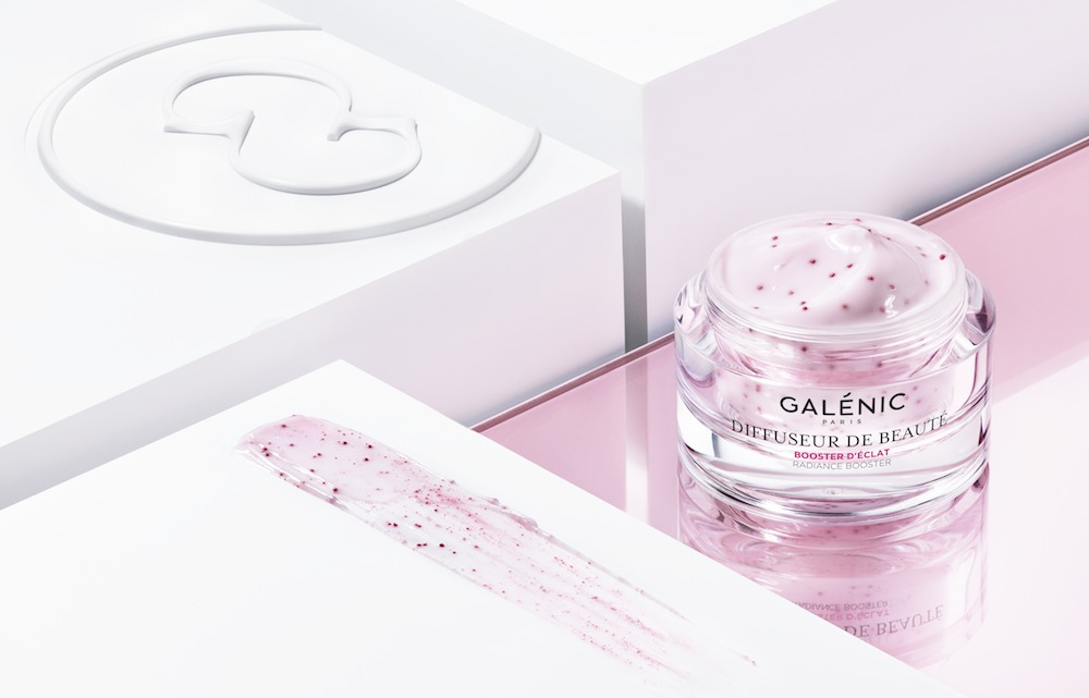 GALENIC-DIFFUSEUR BEAUTE