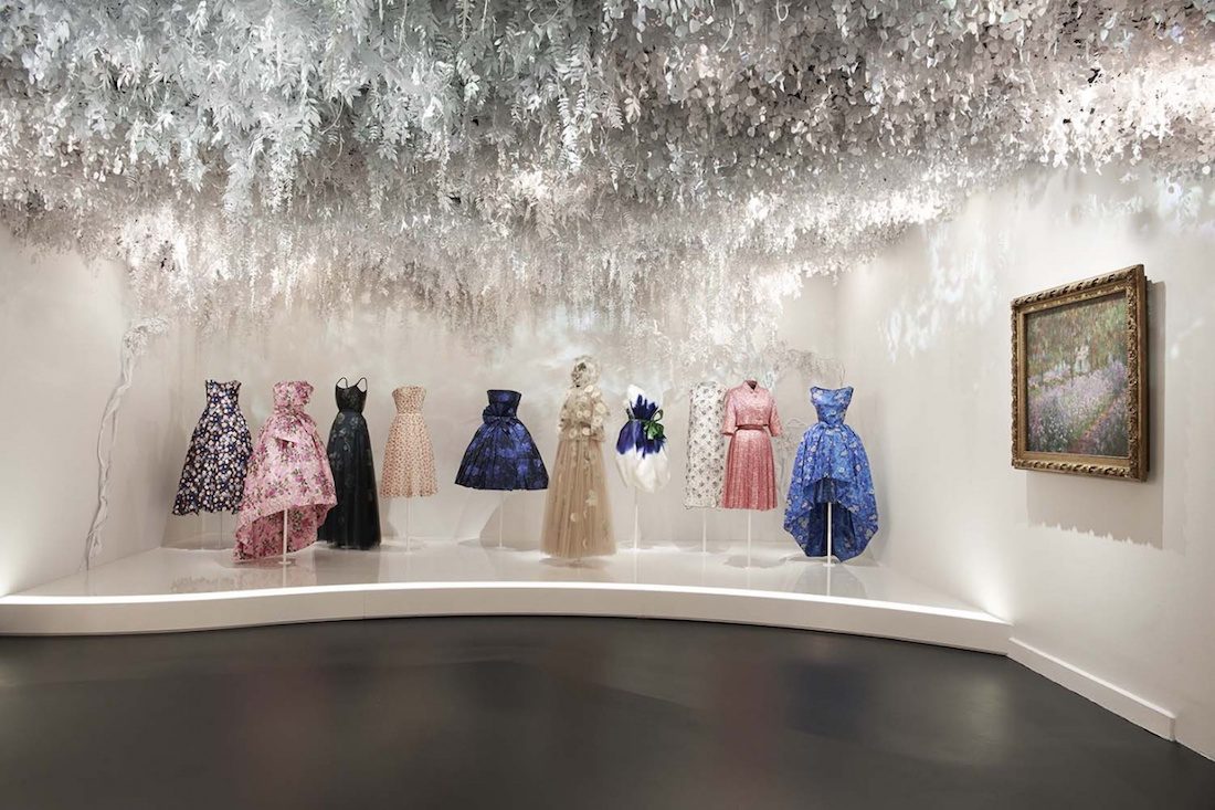Dior-exposition