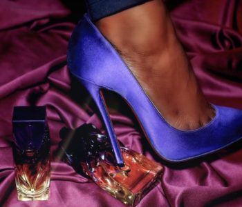 Trouble In Heaven – Ma collaboration avec Louboutin