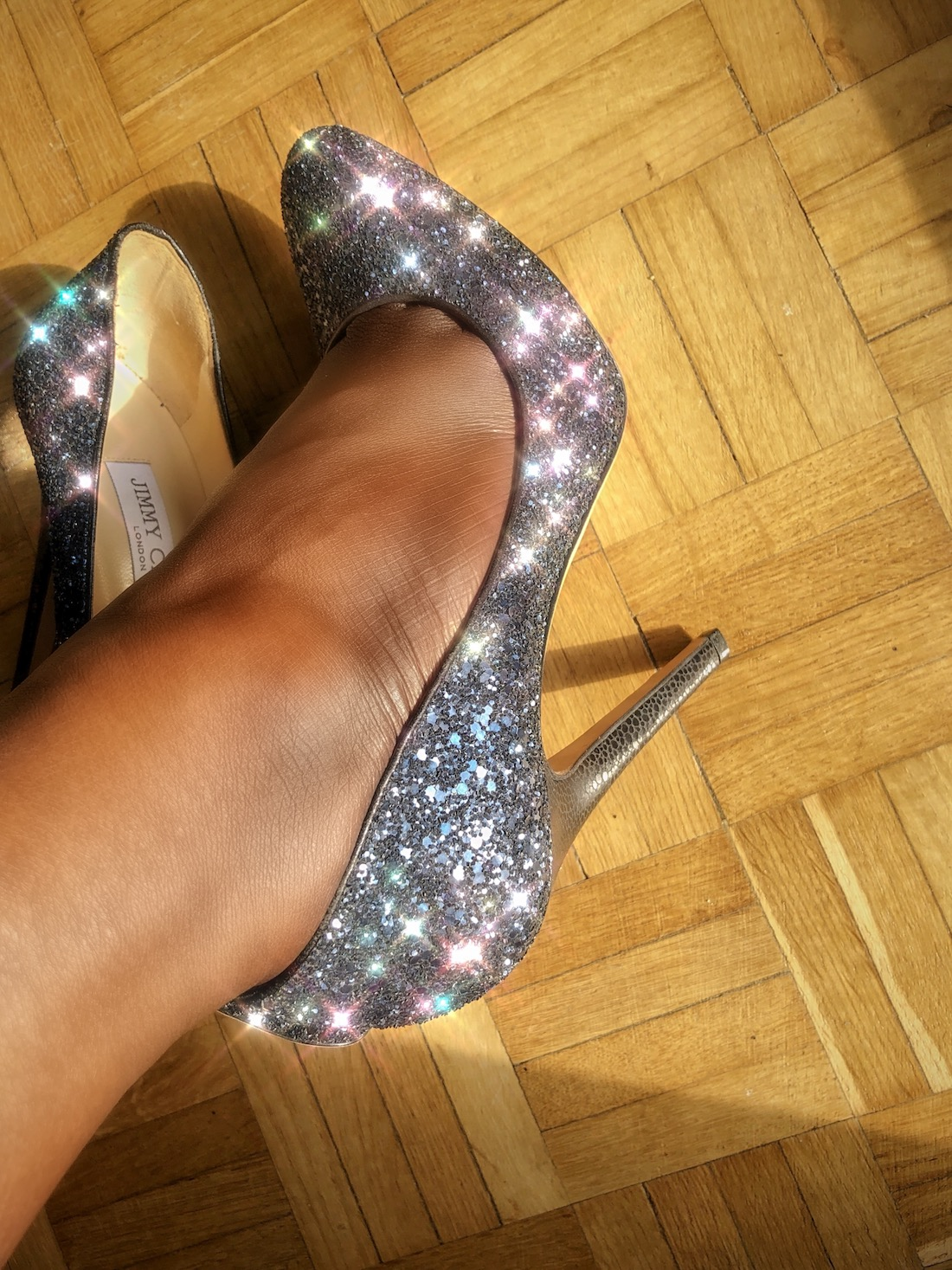 jimmy choo chaussures