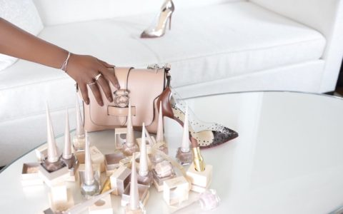 Your NUDE is not my NUDE – Ma deuxième collab' avec Louboutin