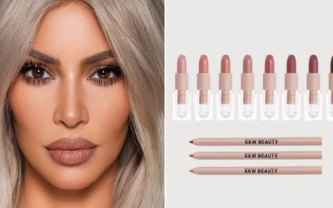 Breaking News : KKW Beauty, Michelle Obama, Noonoouri