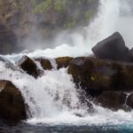voir les cascades en islande