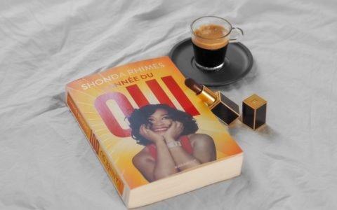 Pourquoi vous devez absolument lire l'Année Du Oui de Shonda Rhimes ?