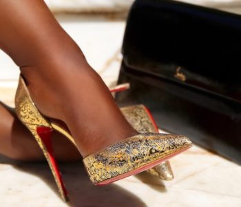 Mes It-Shoes du moment #2 (Balmain, Burberry, Louboutin, Jimmy Choo)