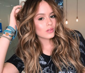 Illuminated Brunette, le balayage made in Brésil qui fait le buzz